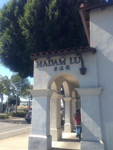 Madam Lu Chinese Restaurant